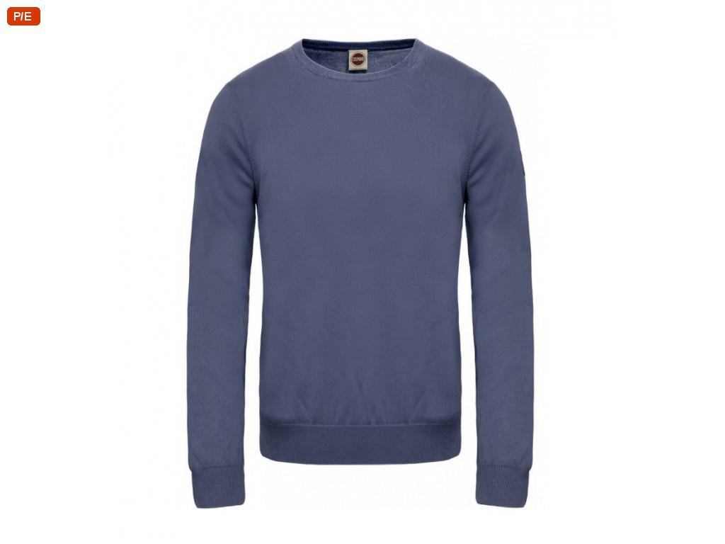 2c6c0c2a0b29 Pullover Uomo Colmar Originals In Cotone Cod. 4453T 2QC 68 ...