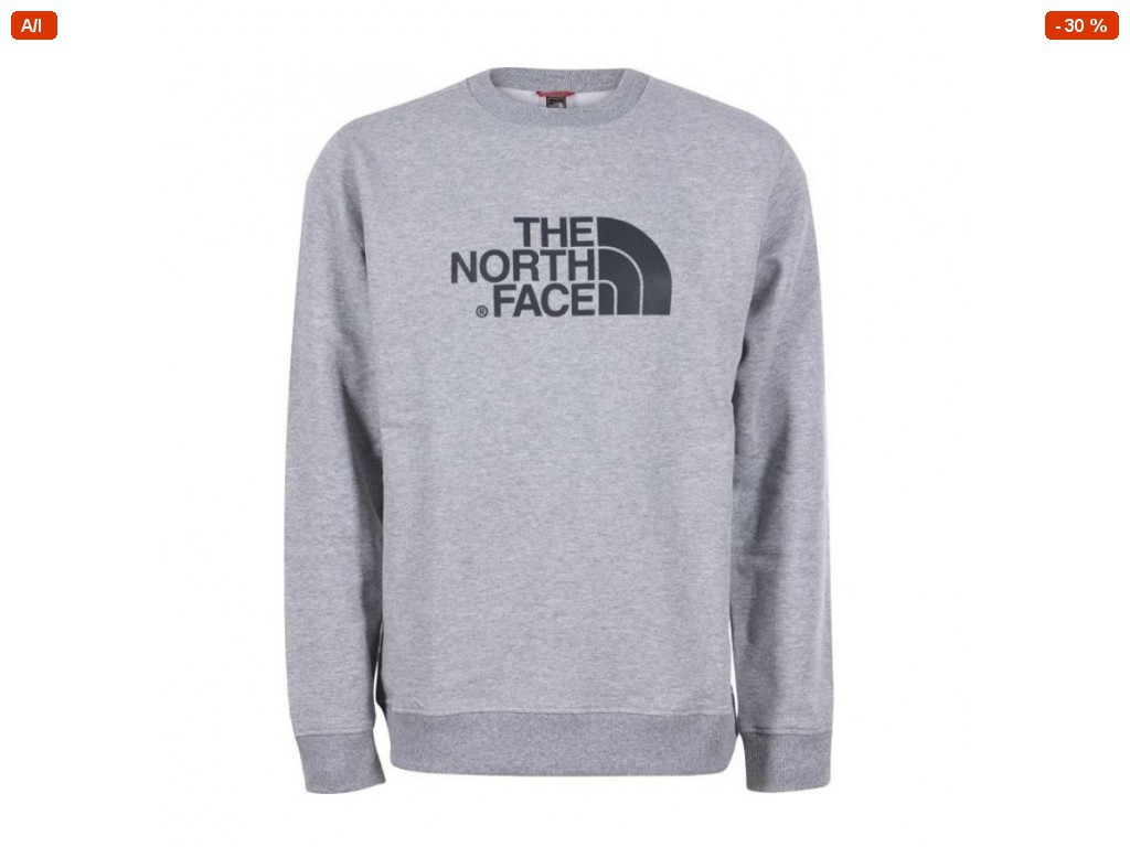 Maglia The North Face f269be0ff8c4