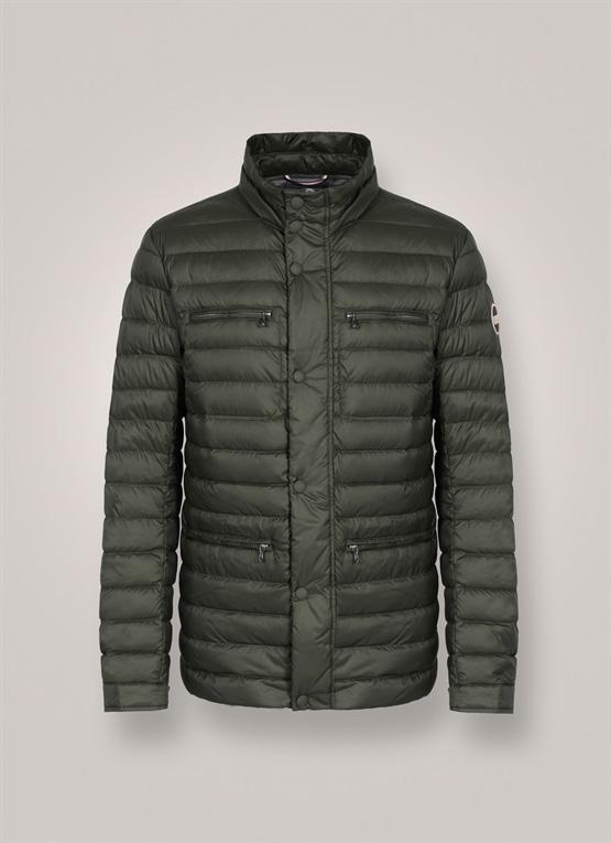 wholesale dealer 6aa97 126f3 Piumino Colmar Originals Leggero Uomo Verde Scuro 1281.8RQ.334