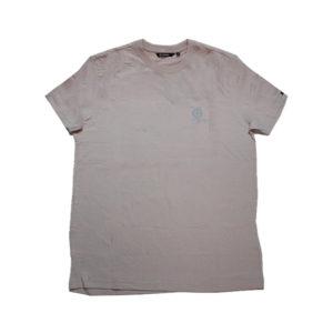 T-Shirt Uomo Colmar In Cotone Rosa Chiaro 7533T.9FX.61