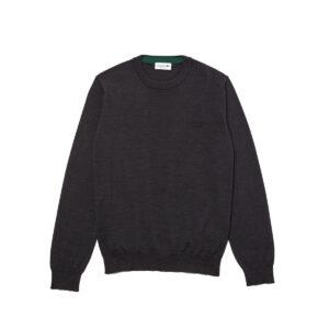 pullover di lana merino