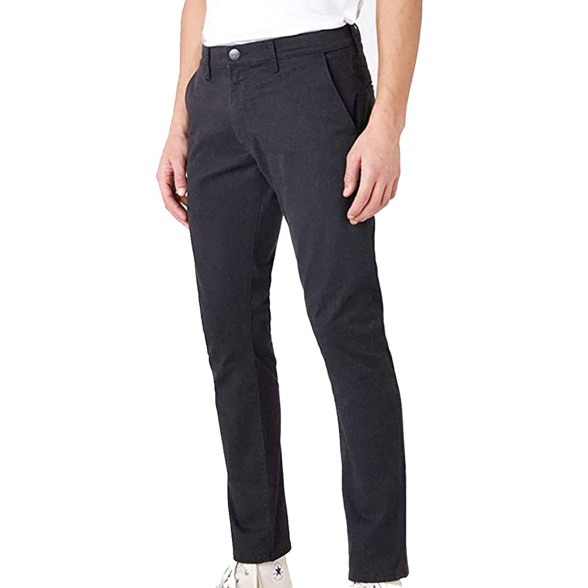 W18S9033Q-pantaloni Wrangler da uomo